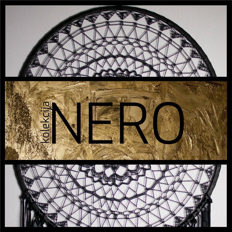 ...kolekcija NERO...