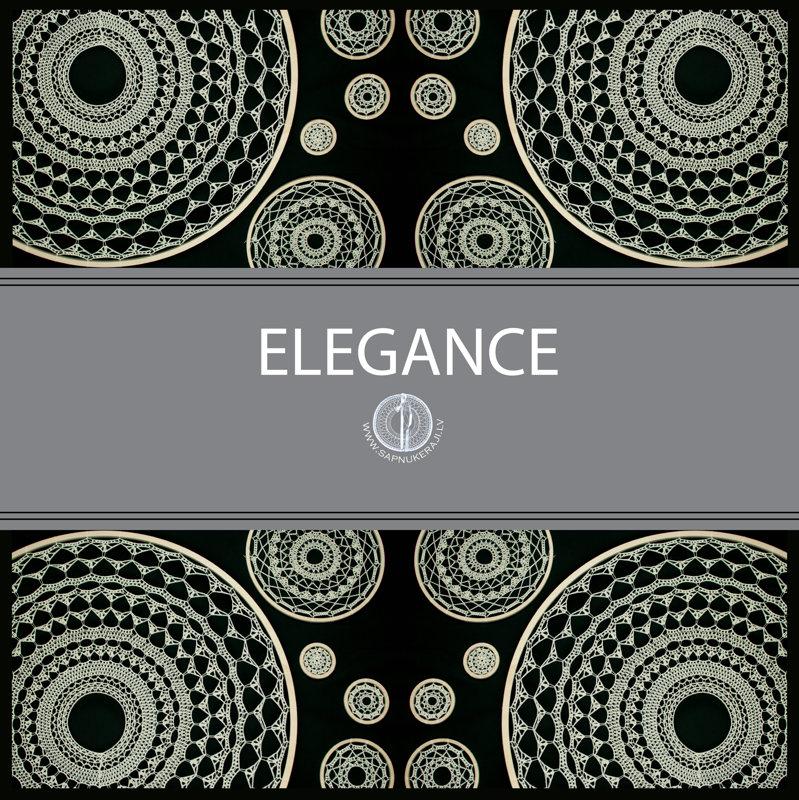 ...kolekcija ELEGANCE...